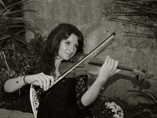 Maestro Giovanna Ferrara
