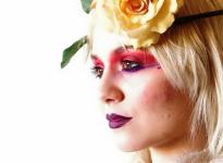 VanessaP Makeup