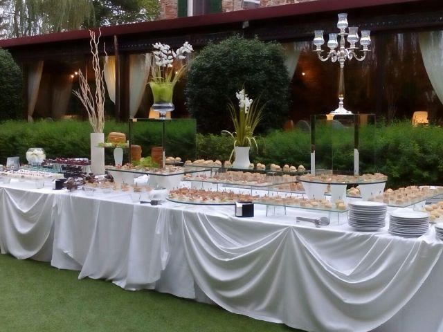 Riviera Garden Event