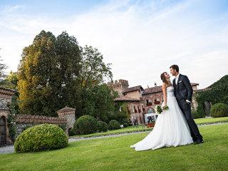 Come scegliere un'antica dimora ideale location per un matrimonio… e ottenere buoni risultati