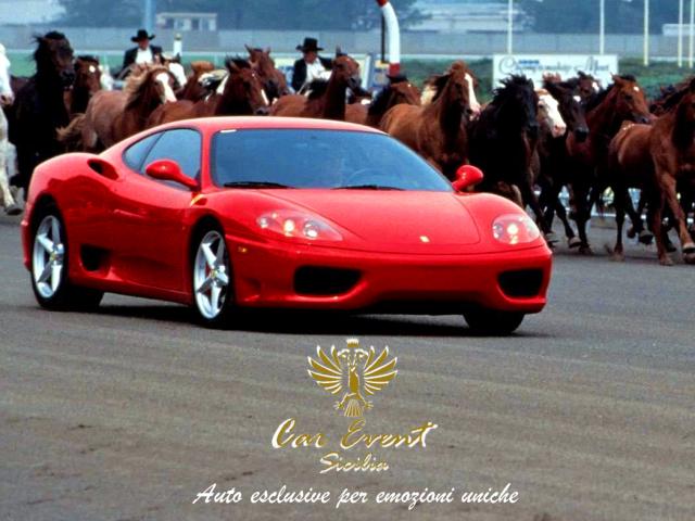 Car Event Sicilia