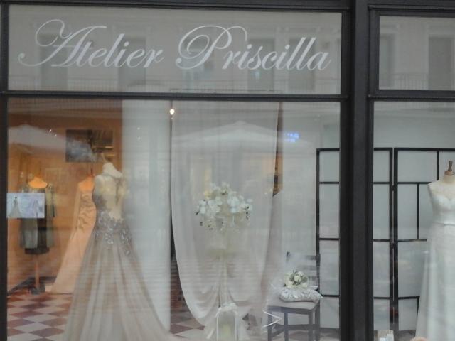 Atelier Priscilla