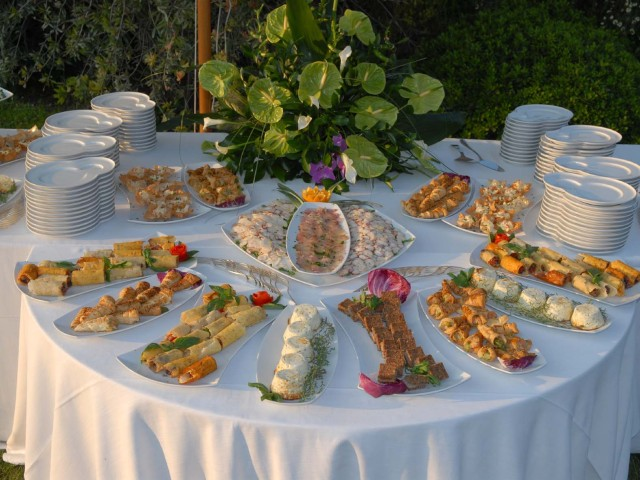 Pielle Catering & Banqueting srl