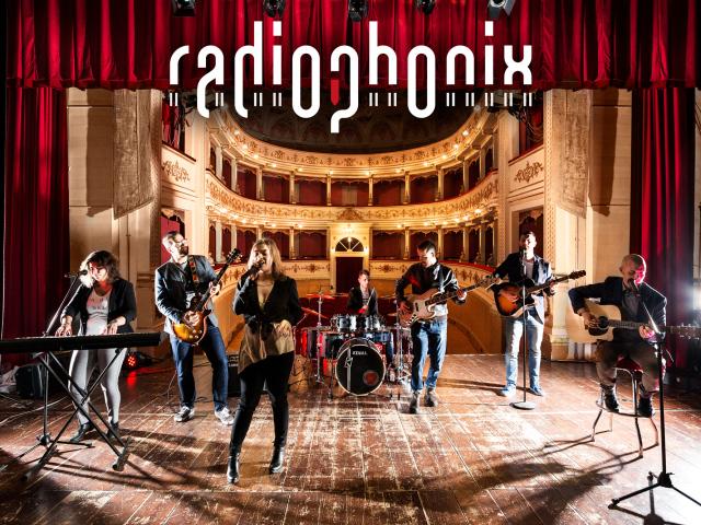 Radiophonix Band