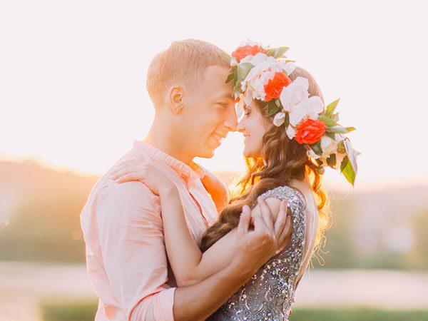 Matrimonio eco-friendly? Alcuni consigli per organizzare le nozze a tutto green all'insegna del naturale al 100%