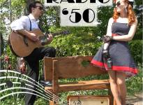 ' .  addslashes(Radio '50 - musica anni '50) . '