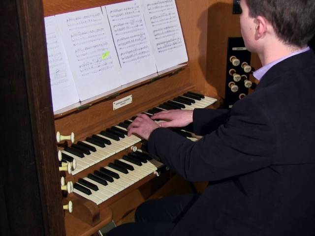 Trio Bach, musica per cerimonie e aperitivi