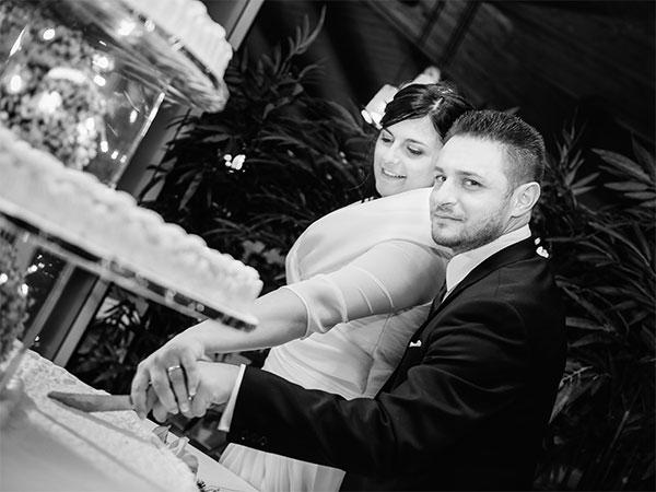 Organizzando le nozze al Park Hotel Marinetta in regalo la cena e l'accesso esclusivo al centro benessere