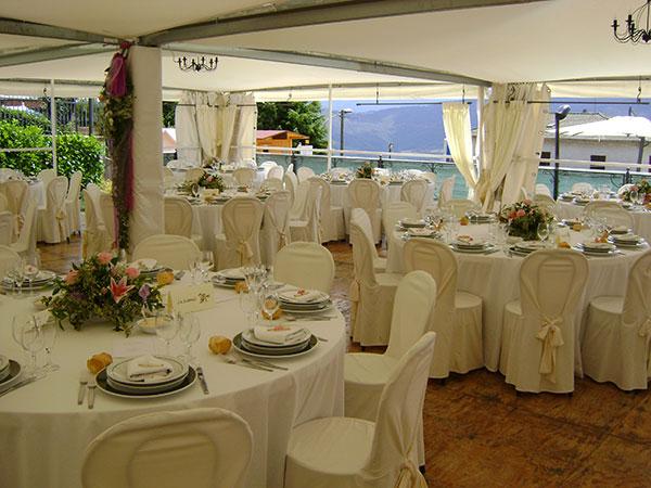 Continua la promo SPA offerta dall\'Albergo Miramonti per chi celebra il matrimonio da giugno a settembre