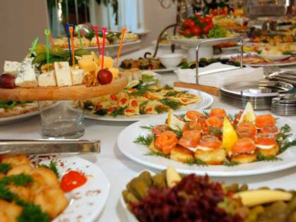 American Service Catering