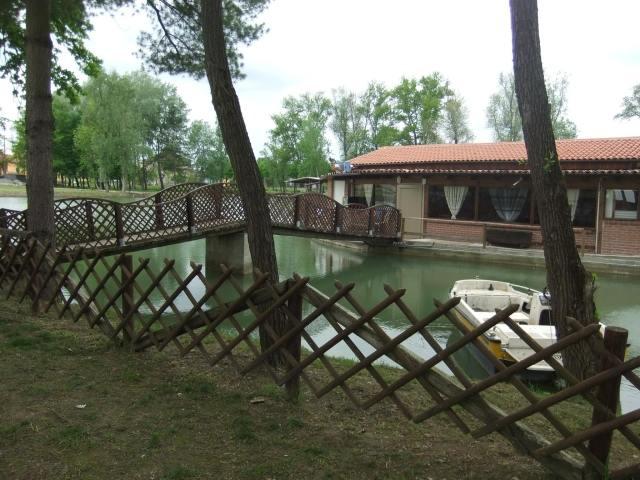 Belvedere dei Laghi di Pontestura