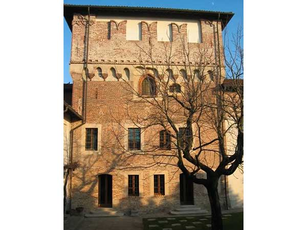 Castello di Vespolate