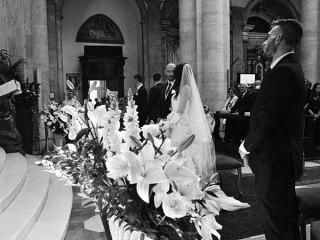 Pacchetto foto + album ad un prezzo vantaggioso per gli sposi che scelgono Eugenio Gianotti Photographer
