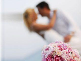 Il grande giorno è arrivato... e tutto è pronto per girare un entusiasmante video del matrimonio