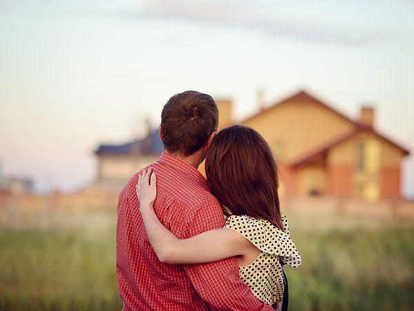Per completare il vostro accogliente nido d'amore, vi occorre una lista nozze perfetta