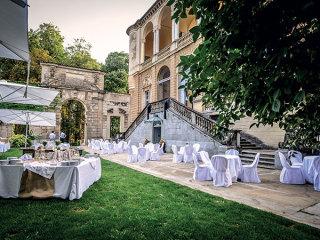 Condizioni speciali per l'affitto del Castello di Montà nei giorni feriali e fuori stagione