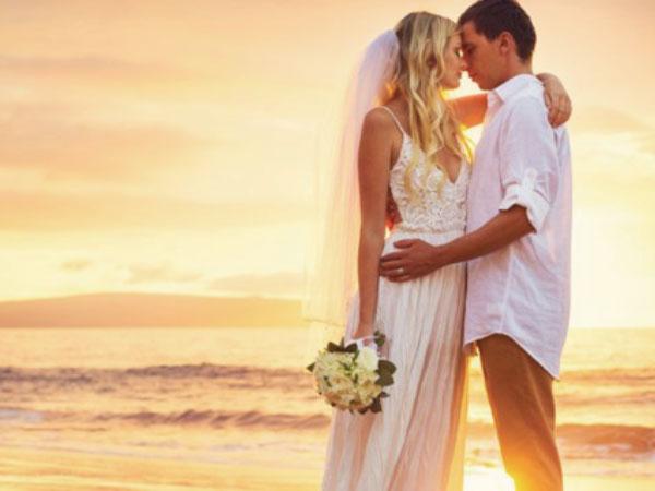 Eventours vi porta in viaggio di nozze con prezzi speciali su località, tutte da scoprire...