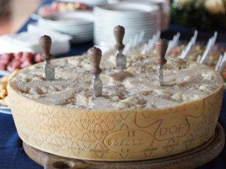 Pranzi nuziali feriali e fuori stagione scontati del 10% per gli sposi che prenotano dal Ristorante Nuovo Monarca