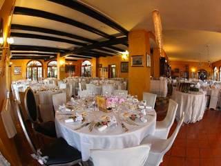 Lucio d'la Venaria propone un vantaggioso prezzo per le nozze nei giorni feriali o fuori stagione