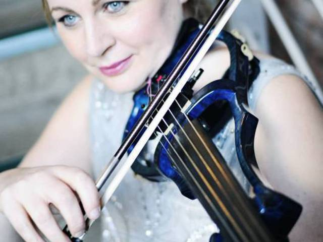 Organista, soprano violinista Peschiera del Garda