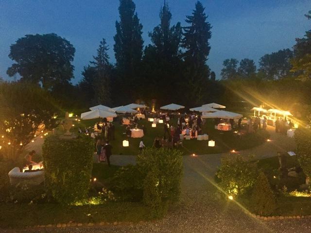 Affittate la location Villa Chiusano nei giorni feriali o fuori stagione a un prezzo irresitibile