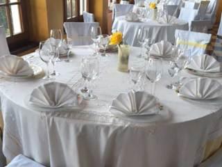 Lucio d'la Venaria per le vostre nozze pensa anche agli ospiti più piccoli con speciali Menù Bimbi