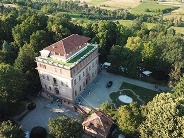 Villa Luigina