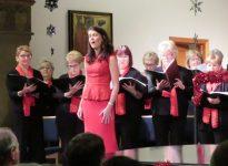 ' .  addslashes(Sara, soprano per matrimoni) . '