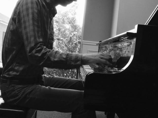 Gianni - organista