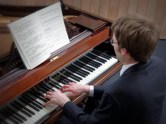 Soprano, violinista e organista a Lodi