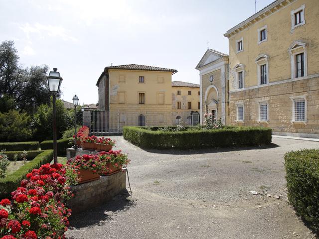 Villa Chigi Saracini