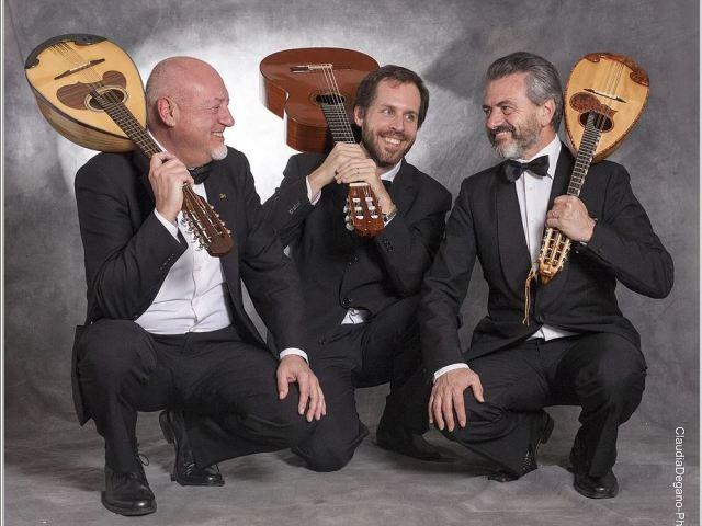 Mandolin Ensemble
