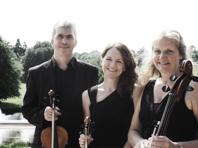 Agenzia Sinfonia Musica matrimonio Verbania