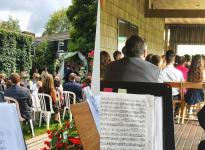 Gudo Music - musica per eventi e cerimonie