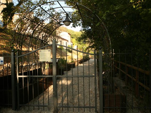 Convento di San Colombo - Dimora Storica