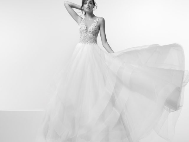 Anna\'s Dress