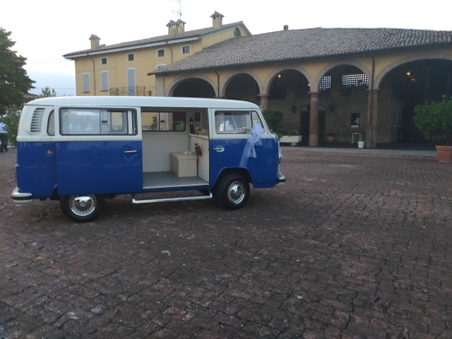 Car 4 Wedding