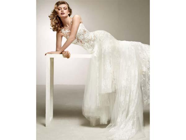 2a57375b1a41 Laura La Sposa Chic - Abiti da sposa