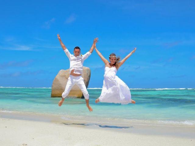 Ti Sposo ai Tropici