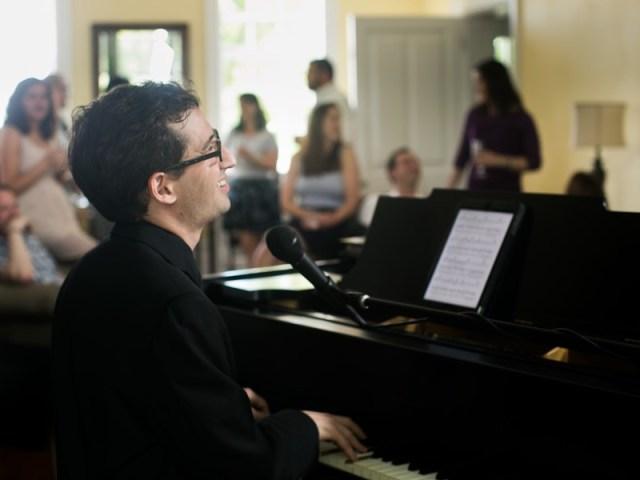 Paolo Rinaldi Pianista