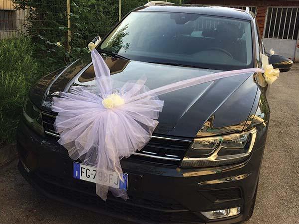 Per tutti i futuri sposi speciale sconto del 10% da IGS Rent per il noleggio dell'auto da cerimonia
