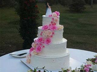 Sconto del 10% da L'Atelier del Dolce sugli acquisti per il matrimonio a tutti gli sposi