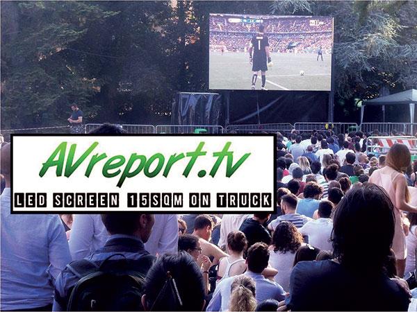 AV Report