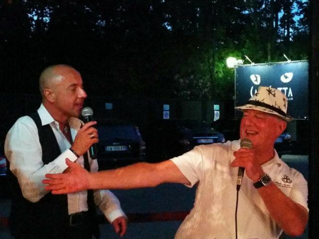 Stefano & Fabio