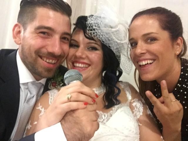 Michela Tumiatti - Wedding Singer