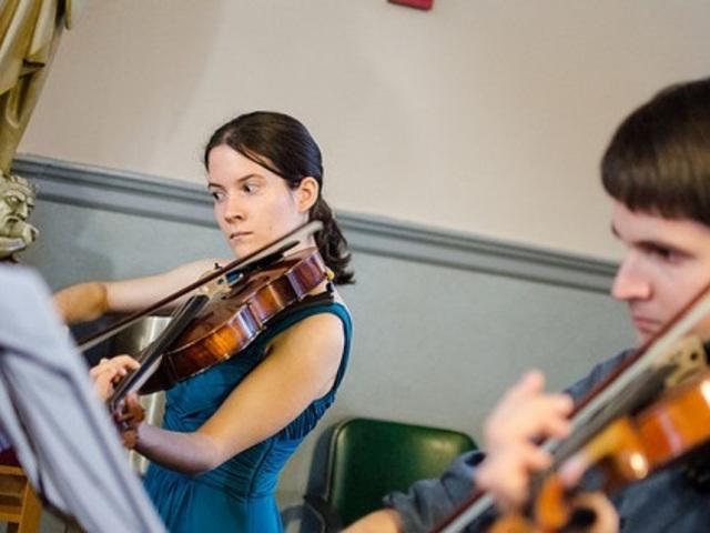 Musica matrimonio Opera e Rozzano