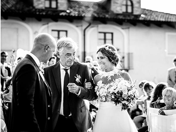 Primizia per aiutarti nella scelta del tuo abito da sposa ti regala una consulenza personale e un vantaggioso buono