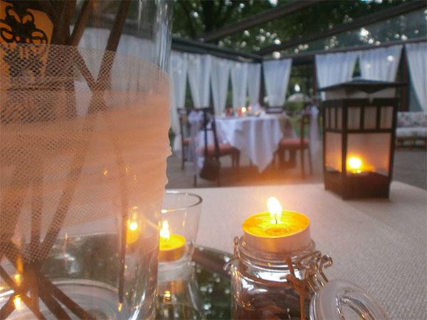 La suite matrimoniale di Villa Roveri è a disposizione degli sposi oltre ad un ulteriore sconto sulle camere per gli ospiti