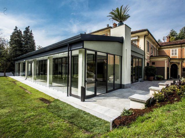 Villa Sassi