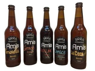 ' .  addslashes(Birrificio Amis) . '